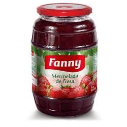 FANNY - STRAWBERRY JAM  MARMALADE , JAR X 1 KG