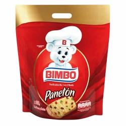 BIMBO PANETON - PERUVIAN FRUITCAKE BAG X 1 KG