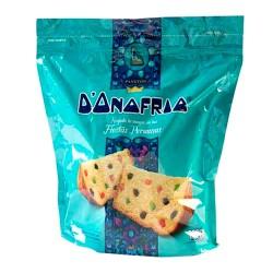 DONOFRIO PANETON - PERUVIAN FRUITCAKE, BAG X 1 KG