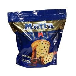 MOTTA PANETON - PERUVIAN FRUITCAKE BAG X 1 KG