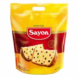 SAYON PANETON - PERUVIAN FRUITCAKE - BAG X 1 KG