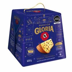 GLORIA PANETON  - PERUVIAN FRUITCAKE BOX OF 900 GR