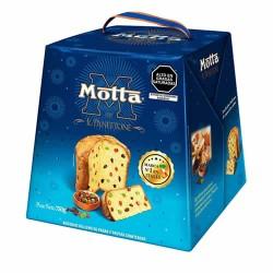 MOTTA PANETON  - PERUVIAN FRUITCAKE BOX OF 900 GR