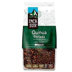 "INCASUR - PEARLED QUINOA SEEDS ""GOURMET"", BAG X 250 GR"